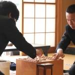 第27期竜王戦決勝トーナメント ▲屋敷伸之九段 – △糸谷哲郎六段