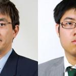 第60回NHK杯決勝 ▲羽生善治NHK杯 – △糸谷哲郎五段