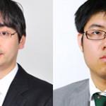 第60回NHK杯準々決勝 第2局 ▲郷田真隆九段 – △糸谷哲郎五段