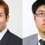 第60回NHK杯準決勝 第2局 ▲糸谷哲郎五段 – △丸山忠久九段