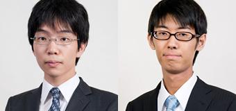 第55期王位戦挑決リーグ紅組 ▲千田翔太四段 – △豊島将之七段