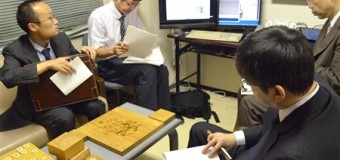 第73期A級順位戦 4回戦 ▲郷田真隆九段 – △渡辺明二冠