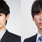 第28期竜王戦5組 ランキング戦決勝 ▲斎藤慎太郎六段 – △八代弥五段