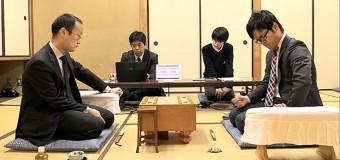 第9回朝日杯将棋オープン戦 1回戦 ▲戸辺誠六段 – △渡辺明竜王