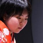 第9期マイナビ女子オープン <加藤桃子女王>