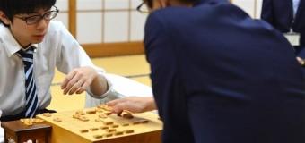 第29期竜王戦決勝トーナメント ▲青嶋未来五段 − △中座真七段