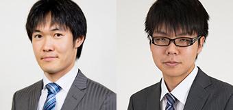 第47期新人王戦決勝三番勝負 第1局 石田直裕四段 – 増田康宏四段