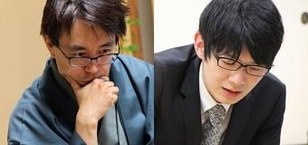 第88期棋聖戦 <羽生善治棋聖 − 斎藤慎太郎七段>