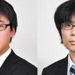 第65期王座戦挑戦者決定トーナメント 2回戦 阿部光瑠六段 – 青嶋未来五段
