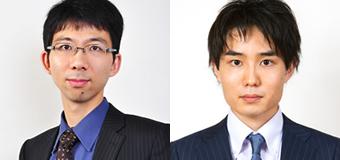 第30期竜王戦4組 ランキング戦決勝 千葉幸生六段 – 佐々木勇気五段