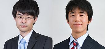 第30期竜王戦6組 ランキング戦決勝 近藤誠也五段 – 藤井聡太四段