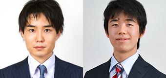第30期竜王戦決勝トーナメント 佐々木勇気五段 − 藤井聡太四段