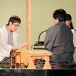 将棋日本シリーズ2013 JTプロ公式戦 一回戦第四局 ▲広瀬章人七段 – △藤井猛九段