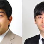 第63回NHK杯準々決勝 第1局 ▲森内俊之竜王名人 – △郷田真隆九段