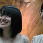 第39期女流名人位戦五番勝負 第2局 ▲上田初美女王 – △里見香奈女流名人