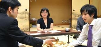 第26期竜王戦決勝トーナメント ▲及川拓馬五段 – △金井恒太五段