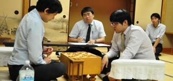 第27期竜王戦決勝トーナメント ▲糸谷哲郎六段 – △行方尚史八段
