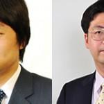 第55期王位戦挑決リーグ白組 ▲藤井猛九段 – △森下卓九段