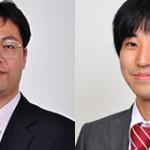 第55期王位戦挑決リーグ白組 ▲森下卓九段 – △及川拓馬五段