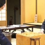 第28期竜王戦決勝トーナメント ▲千田翔太五段 – △斎藤慎太郎六段