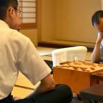 第28期竜王戦決勝トーナメント ▲渡辺明棋王 – △稲葉陽七段