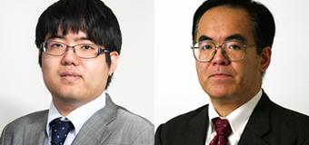 第29期竜王戦1組 ランキング戦 ▲高橋道雄九段 – △糸谷哲郎八段