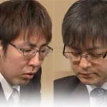 第65回NHK杯準々決勝 第4局 ▲広瀬章人八段 – △郷田真隆王将