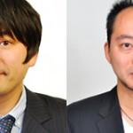 第57期王位戦挑決リーグ紅組 ▲佐藤紳哉七段 – △行方尚史八段