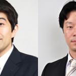 第57期王位戦挑決リーグ白組 ▲瀬川晶司五段 – △森内俊之九段