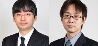 第67回NHK杯準決勝 第2局 ▲山崎隆之八段 – △郷田真隆九段