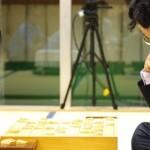 第29期竜王戦決勝トーナメント ▲青嶋未来五段 − △深浦康市九段