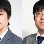 第66期王将戦挑決リーグ ▲久保利明九段 – △糸谷哲郎八段