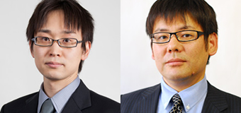 第58期王位戦挑決リーグ紅組 ▲阿部隆八段 – △山崎隆之八段