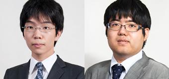 将棋日本シリーズ2017 JTプロ公式戦 二回戦第一局 豊島将之JT杯覇者 – 糸谷哲郎八段
