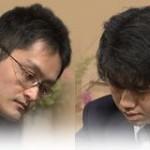 第67回NHK杯3回戦 第3局 ▲稲葉陽八段 – △藤井聡太四段