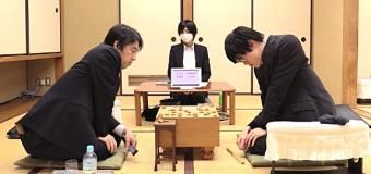 第11回朝日杯将棋オープン戦 2回戦 ▲三枚堂達也六段 – △久保利明王将