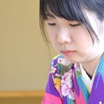 第11期マイナビ女子オープン <西山朋佳女王>