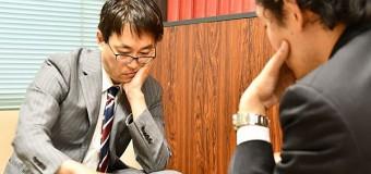第59期王位戦挑決リーグ紅組 ▲羽生善治竜王 – △松尾歩八段