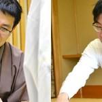 第89期棋聖戦 <羽生善治棋聖 − 豊島将之八段>
