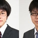 第31期竜王戦4組 ランキング戦決勝 ▲増田康宏六段 – △三枚堂達也六段
