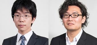 将棋日本シリーズ2018 JTプロ公式戦 一回戦第二局 豊島将之棋聖 – 松尾歩八段