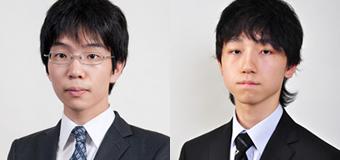 第59期王位戦挑決リーグ白組 プレーオフ 豊島将之八段 – 澤田真吾六段