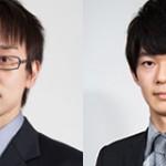 第67回NHK杯準々決勝 第2局 ▲斎藤慎太郎七段 – △山崎隆之八段