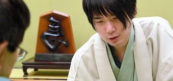 第76期名人戦 <佐藤天彦名人>