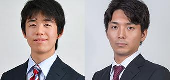 第31期竜王戦決勝トーナメント 藤井聡太七段 − 都成竜馬五段