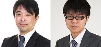 第31期竜王戦決勝トーナメント 久保利明王将 − 増田康宏六段