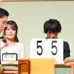 将棋日本シリーズ2018 JTプロ公式戦 準決勝第二局 ▲菅井竜也七段 − △丸山忠久九段