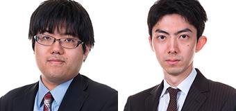 第68期王将戦挑決リーグ 5回戦 ▲糸谷哲郎八段 – △中村太地七段