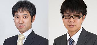 第4期叡王戦 本戦1回戦 及川拓馬六段 – 増田康宏六段