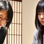 第45期女流名人戦 <里見香奈女流名人 − 伊藤沙恵女流二段>